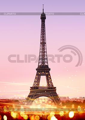 Torre Eiffel | Foto de alta resolución |ID 3141066