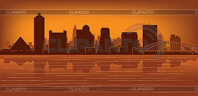 Memphis | Stock Vector Graphics |ID 3136723