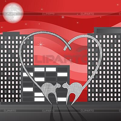 Valentinstag | Stock Vektorgrafik |ID 3153567