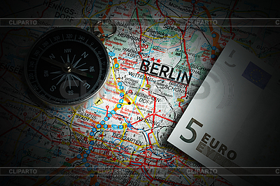 Destination - Berlin   High resolution stock photo  ID 3135673