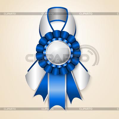 Наградная лента | Векторный клипарт |ID 3314488