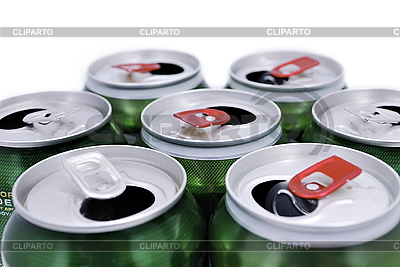 Beer cans   High resolution stock photo  ID 3142082