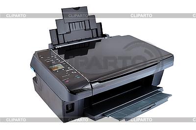 Drucker | Foto mit hoher Auflösung |ID 3174119