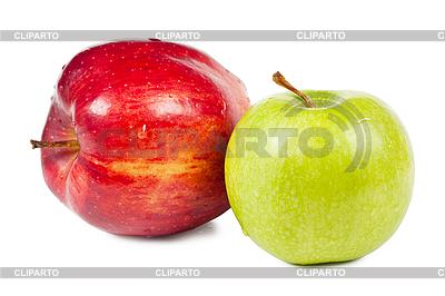 Apples | High resolution stock photo |ID 3150460