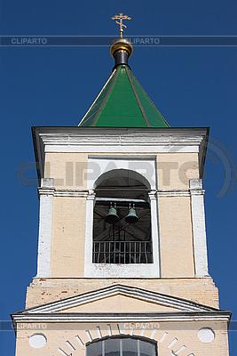 Dzwonnica | Foto stockowe wysokiej rozdzielczości |ID 3150510