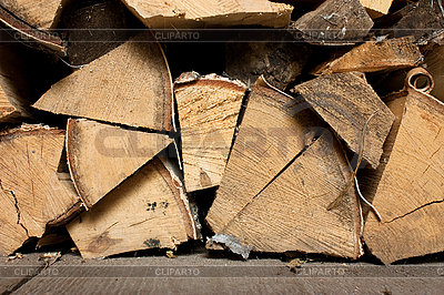 Stack of firewood | High resolution stock photo |ID 3150899