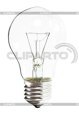 Lightbulb | High resolution stock photo |ID 3151144