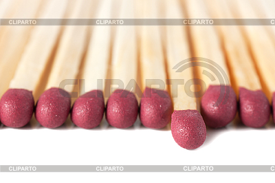 Matches | High resolution stock photo |ID 3151558