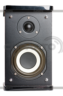 Speaker | High resolution stock photo |ID 3153200