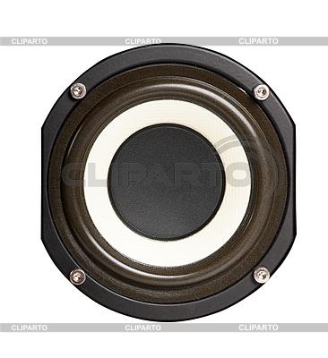 Głośnik | Foto stockowe wysokiej rozdzielczości |ID 3153202