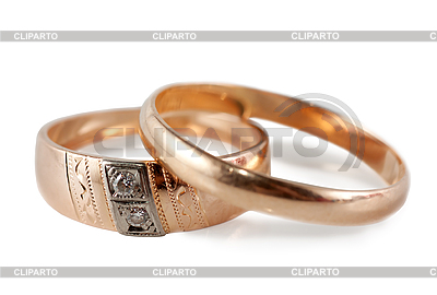 Wedding rings | High resolution stock photo |ID 3153440