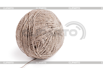 Wool ball | High resolution stock photo |ID 3153491