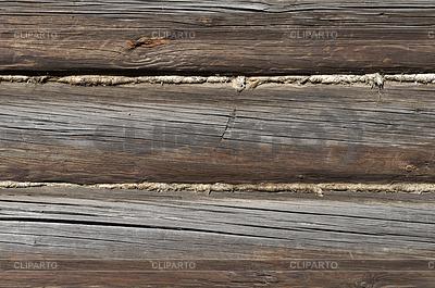 Alte Holzwand als Hintergrund | Foto mit hoher Auflösung |ID 3218743