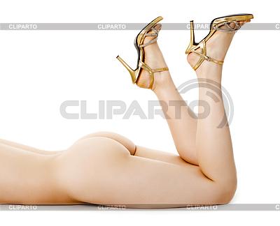 美しい女性の尻 | 高解像度写真 |ID 3145538