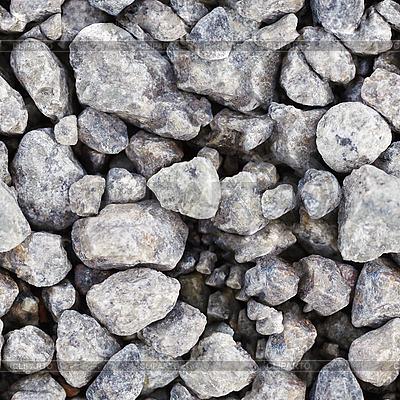 Seamless texture - gray stones   High resolution stock photo  ID 3145693