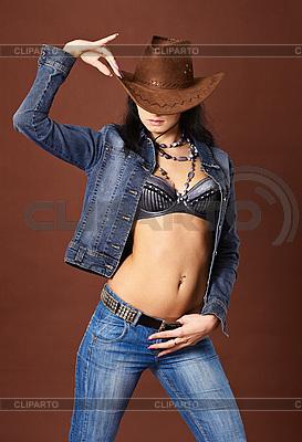 Сексуальная в джинсах фото фото 160-991