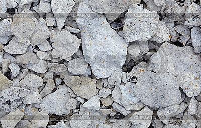 Обломки бетона что лучше штукатурка или цементный раствор