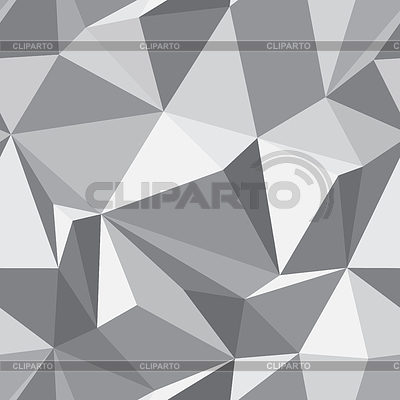 Abstract seamless texture - polygons background -   Stock Vector Graphics  ID 3289118