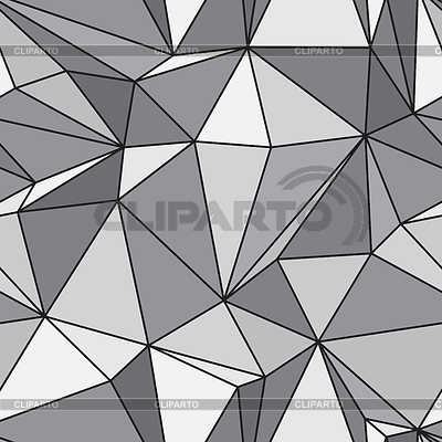 Seamless texture - abstract polygons eps | Stock Vector Graphics |ID 3289134