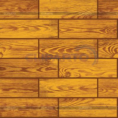 Seamless texture - wooden floor | Stock Vector Graphics |ID 3292548