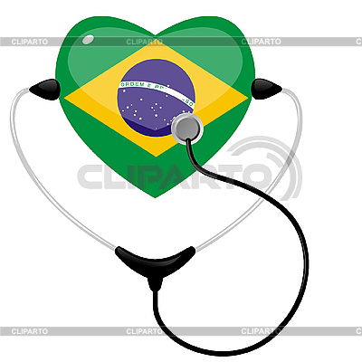 Medizin in Brasilien | Stock Vektorgrafik |ID 3197413