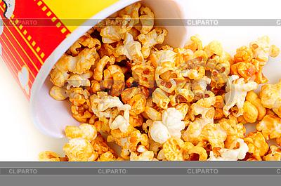 Popcorn | Foto stockowe wysokiej rozdzielczości |ID 3169809