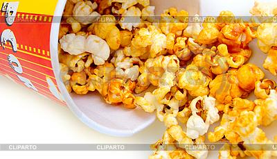 Popcorn | Foto stockowe wysokiej rozdzielczości |ID 3169810