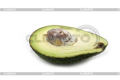 Half avocado | High resolution stock photo |ID 3174458