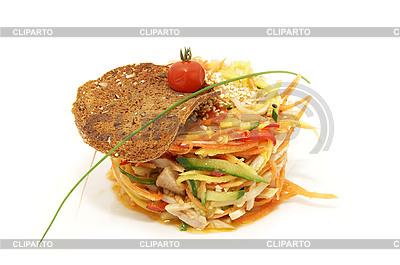 Thai salad | High resolution stock photo |ID 3200968