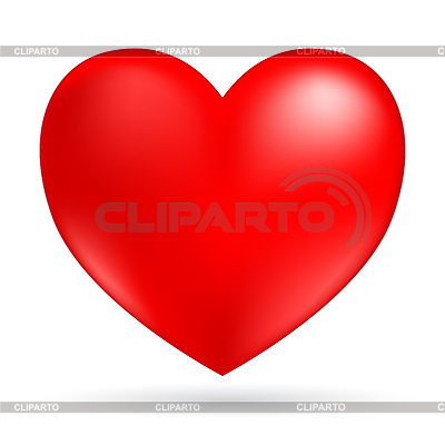 Heart | Stock Vector Graphics |ID 3270660