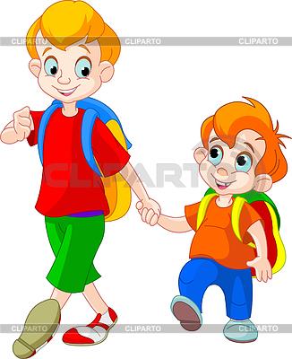 Powrót do szkoły | Klipart wektorowy |ID 3226268