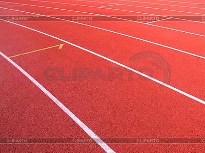 Running Tracks | High resolution stock photo |ID 3215226