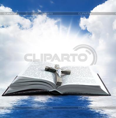 Holy Book | Foto stockowe wysokiej rozdzielczości |ID 3229479