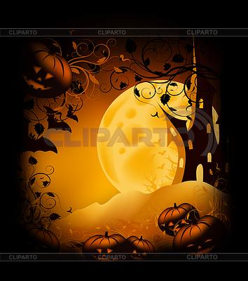 Halloween background | High resolution stock illustration |ID 3234456