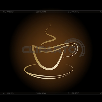 Cup off coffee | Stock Vector Graphics |ID 3238140