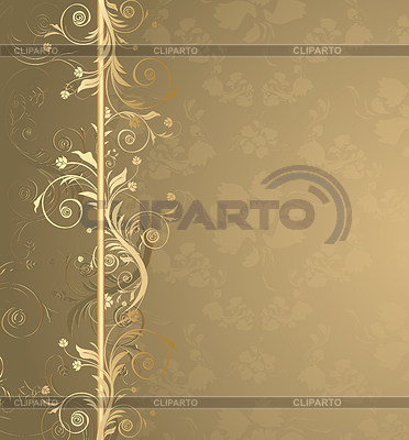 Floral background | Stock Vector Graphics |ID 3270997