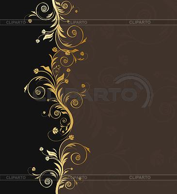 Floral background   Stock Vector Graphics  ID 3271193