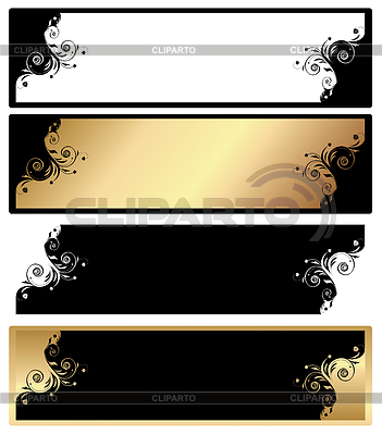 Floral backgrounds | Stock Vector Graphics |ID 3272859