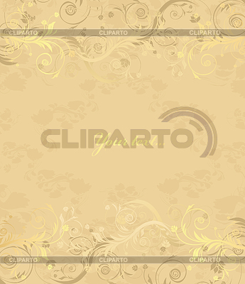 Floral background | Stock Vector Graphics |ID 3273486