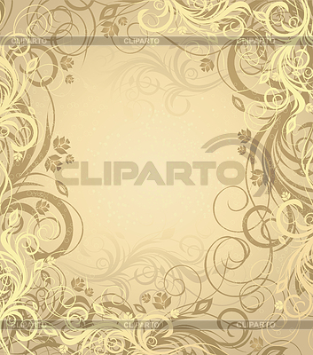 Floral background | Stock Vector Graphics |ID 3273488
