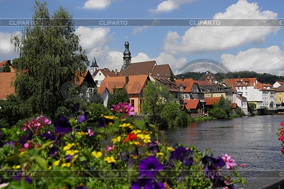 Gernsbach | High resolution stock photo |ID 3230064