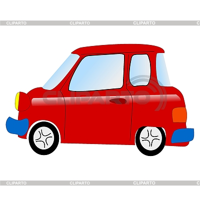 Mini car | Stock Vector Graphics |ID 3279787
