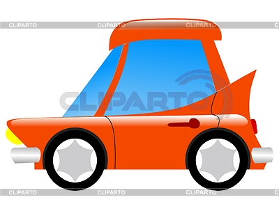 Mini car | Stock Vector Graphics |ID 3279806