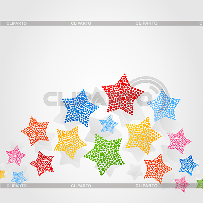 Star background | Stock Vector Graphics |ID 3262089