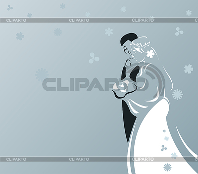 Wedding card | Stock Vector Graphics |ID 3262791