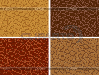 Crocodile skin seamless backgrounds | Stock Vector Graphics |ID 3278446