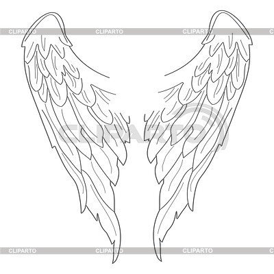 Wings | Stock Vector Graphics |ID 3287637