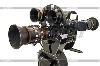 Profesjonalne kamery filmowe 35 mm | Foto stockowe wysokiej rozdzielczości |ID 3301730