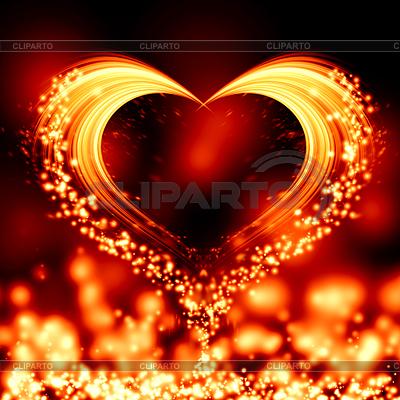 Abstrakcyjny wzór z serca | Stockowa ilustracja wysokiej rozdzielczości |ID 3367728