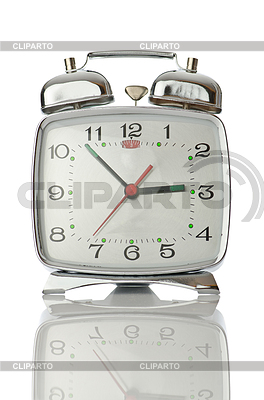 Alarm clock | High resolution stock photo |ID 3351625
